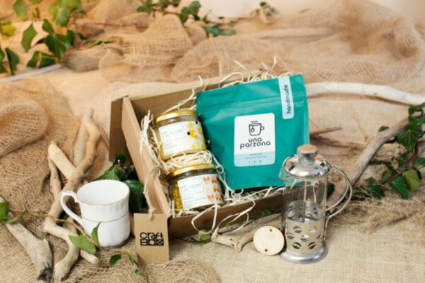 Herbaciara – zestaw herbaciany