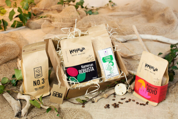 Hipster – zestaw kawowy