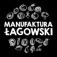 Logo Manufaktura Łagowski