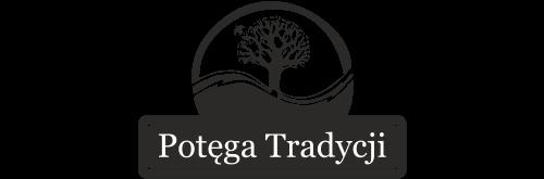 Logo Potęga Tradycji