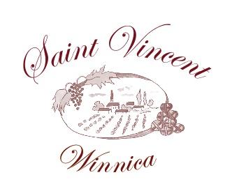Logo Saint Vincent