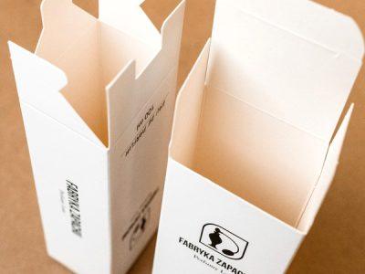 Pudełka premium z logo